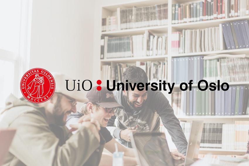 中国挪威学术合作项目介绍