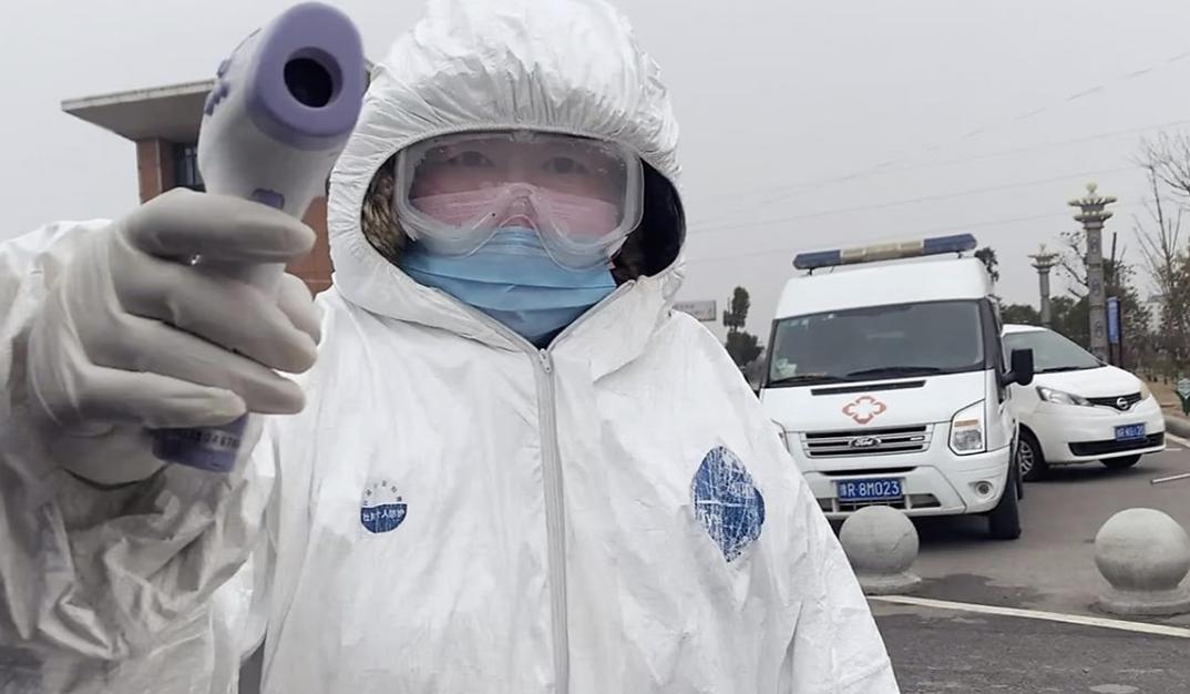 新型冠状病毒:崔医生给挪威华人的建议