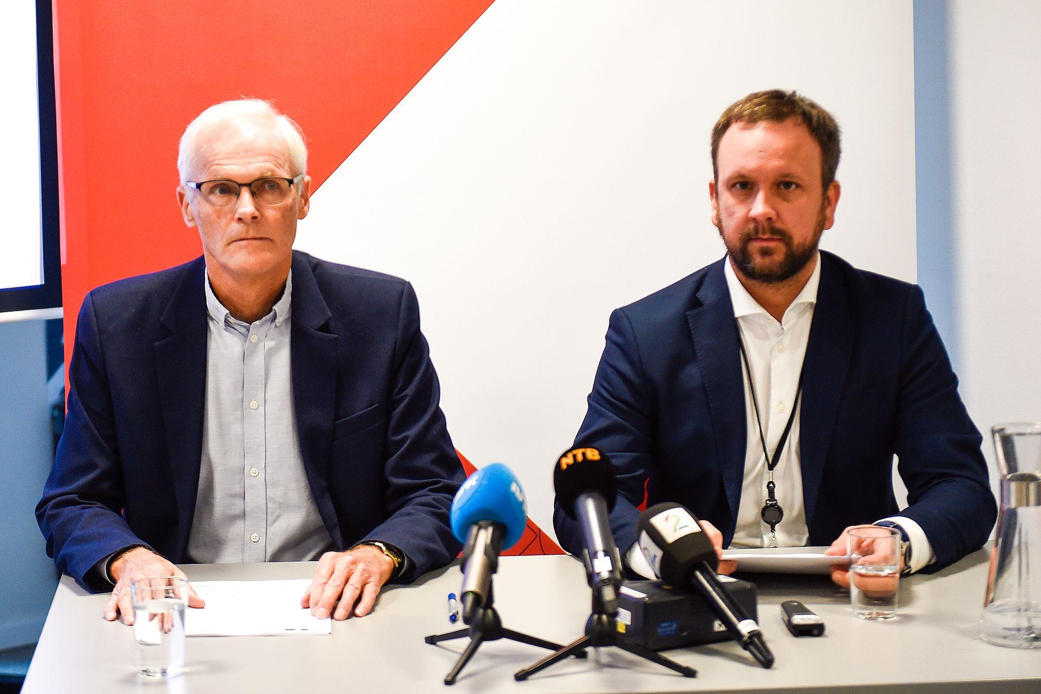 揭开挪威超市巨头长期欺骗大众的真相